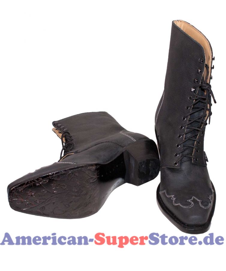 westernstiefel damen g nstig kaufen neue. Black Bedroom Furniture Sets. Home Design Ideas