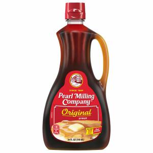 710ml, Aunt Jemima Pancake Syrup, Pfannkuchensirup -USA-