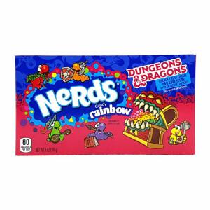 Nerds Rainbow Candy, 141,7 g