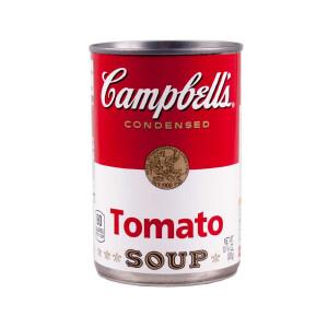 Campbells Tomato Soup, 298g