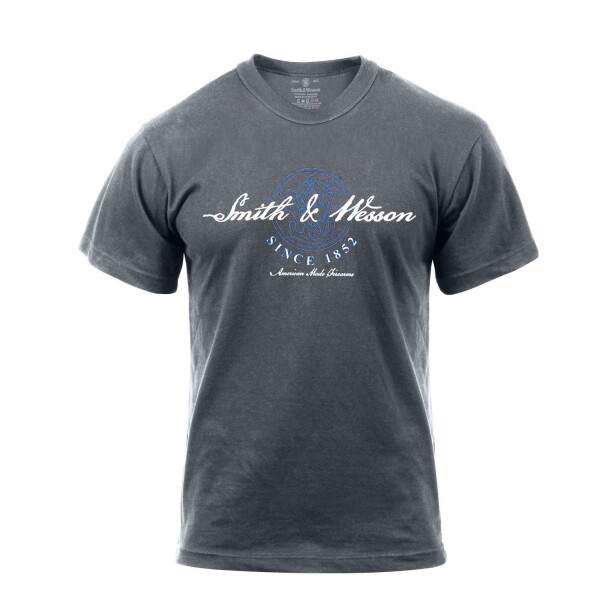 Smith & Wesson American Made T-Shirt M