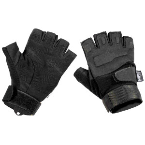 """Tactical Handschuhe """"Protect"""" ohne Finger,..."""