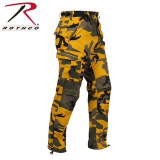 Colour Camouflage Tactical BDU-Hose