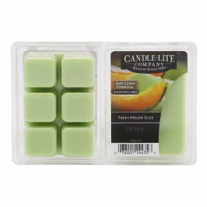 Duftwachs Fresh Melon Slice - 56g