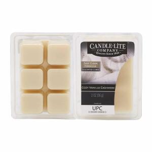Duftwachs Cozy Vanilla Cashmere - 56g