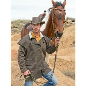 Outdoor-Mantel, Mountain Riding Jacket von Scippis