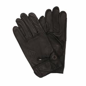 Handschuh, Reithandschuhe Marke Scippis, schwarz